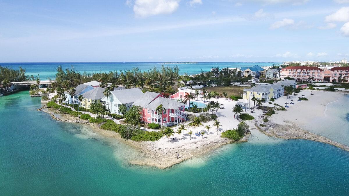 результате багамские острова и их столица фото результате печать вышла