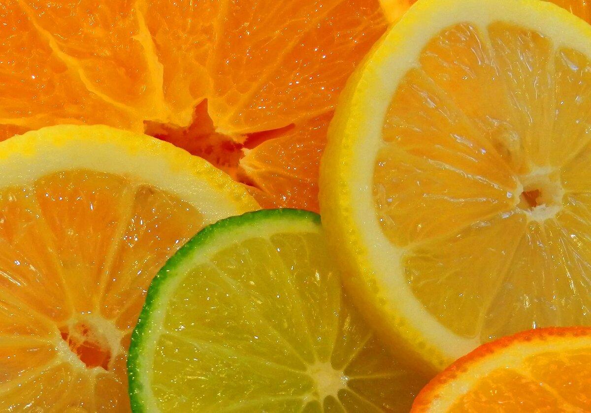 Картинки с лимоном на рабочий стол