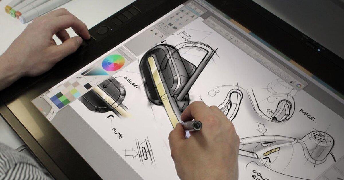 промышленный дизайн обучение