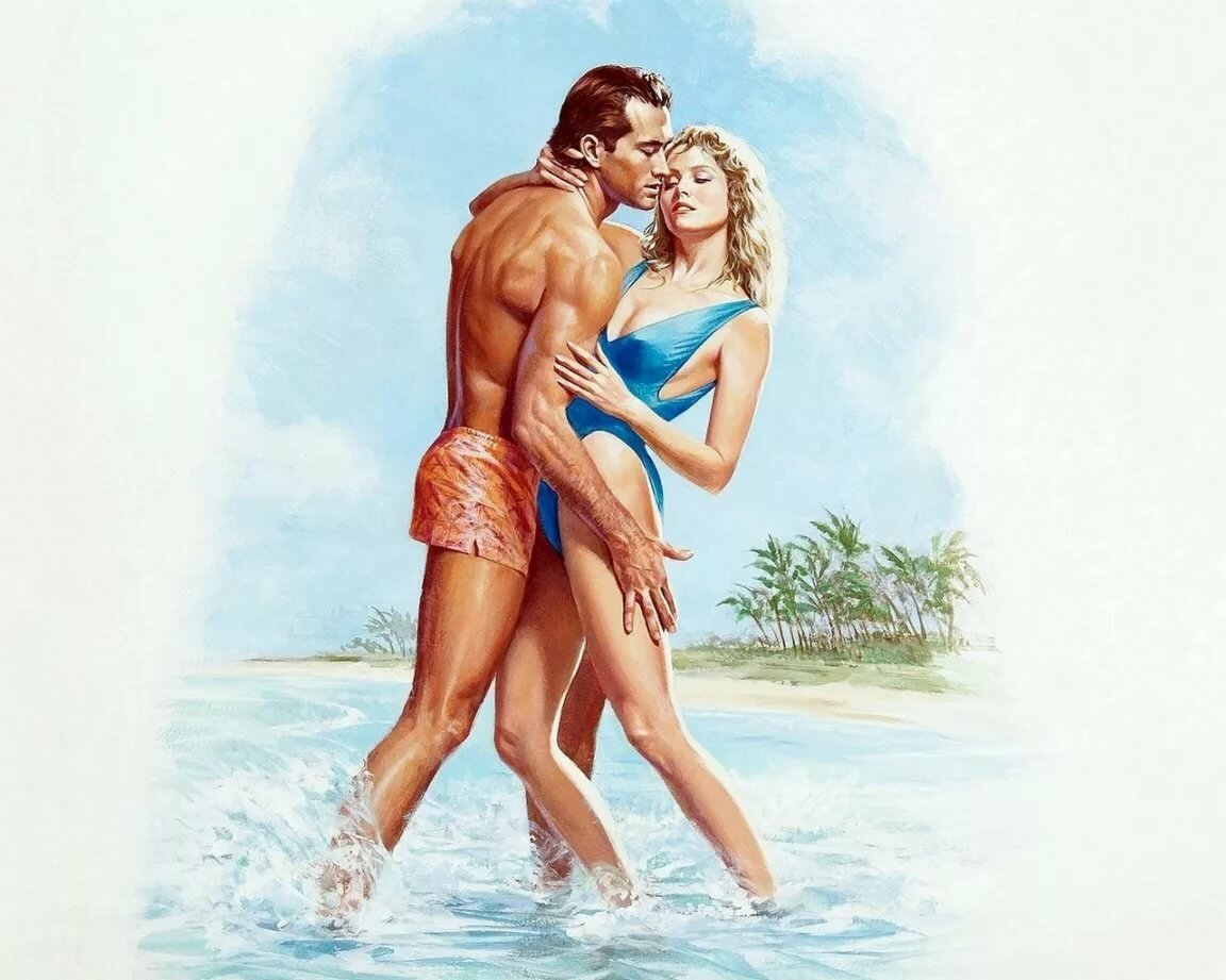 Ические открытки мужчин с женщинами, марту картинка