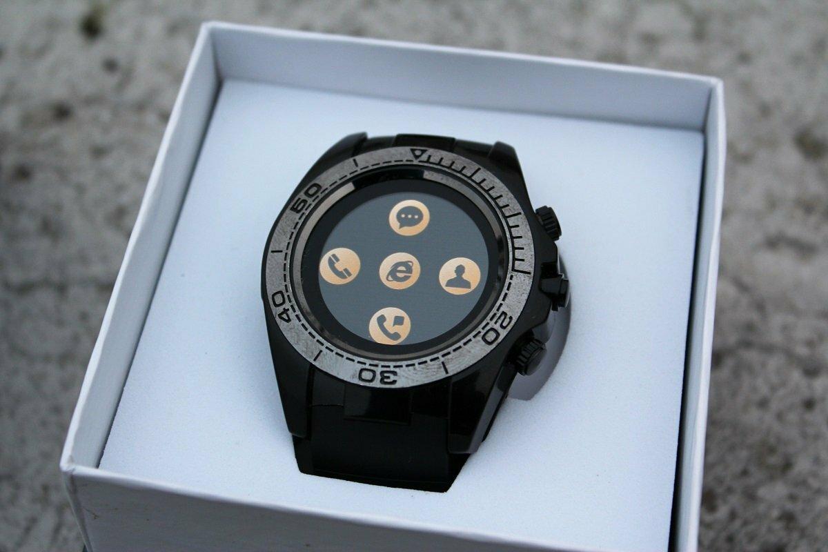 Умные часы Smart Watch SW007 в Барнауле