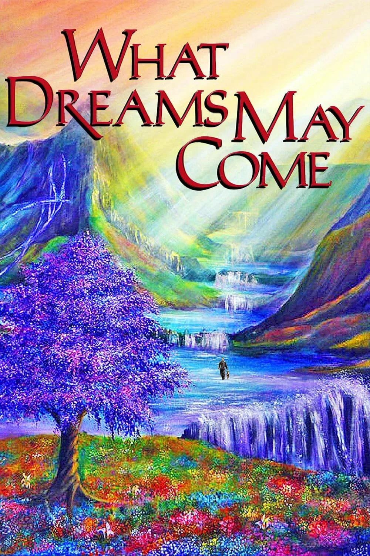 куда приводят мечты постер