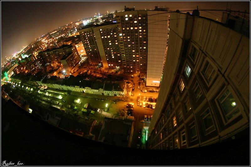 Картинки для телефона огни ночного города тебе, безграничной