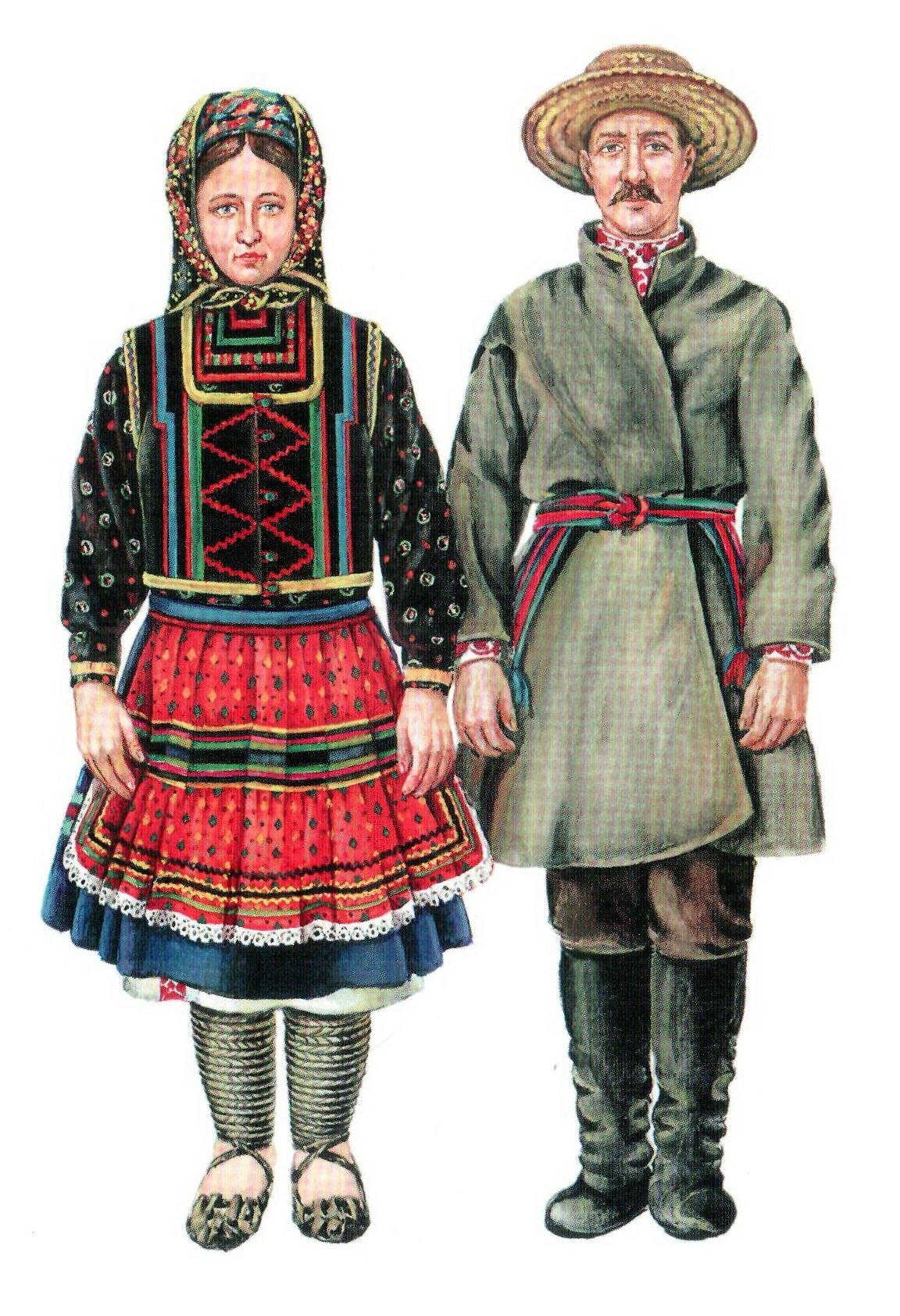 народная одежда в картинках амыми яркими роскошными