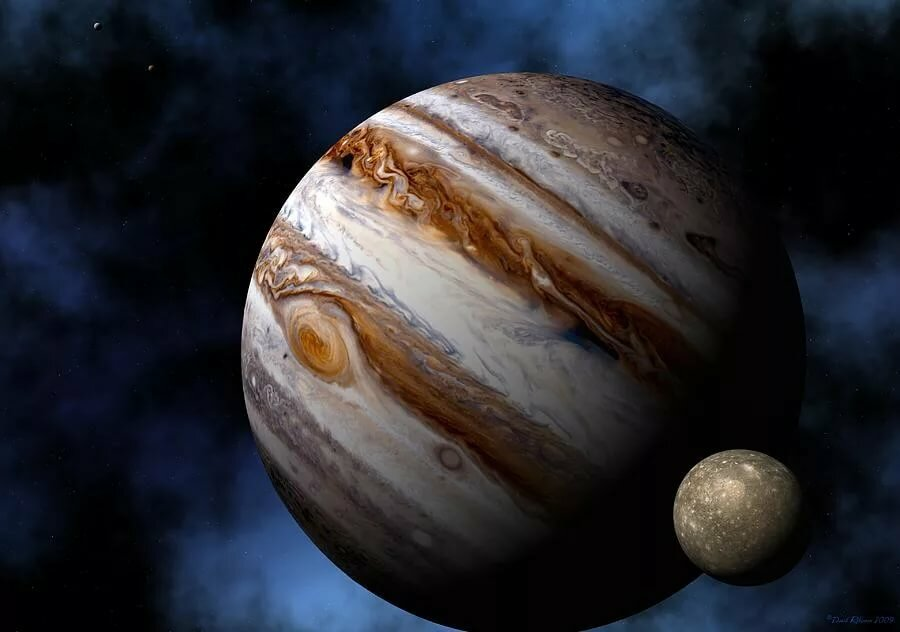 jupiter planet images - 900×632