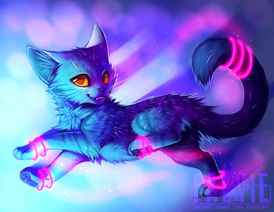 Песнями смешные, картинки милые коты воители