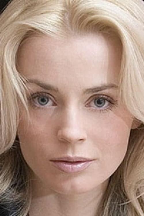 Актриса ольга рептух фото