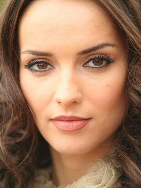 Юлия зимина фото без макияжа