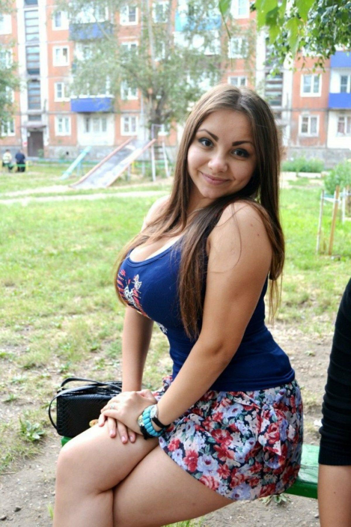 решил пойти русские девушки с большими деньги
