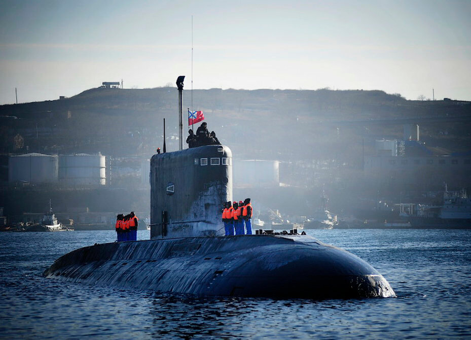 носу красивое фото подводной лодки россии кекс можно