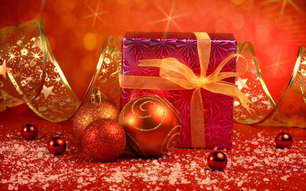 новогодние открытки красивые и яркие фото