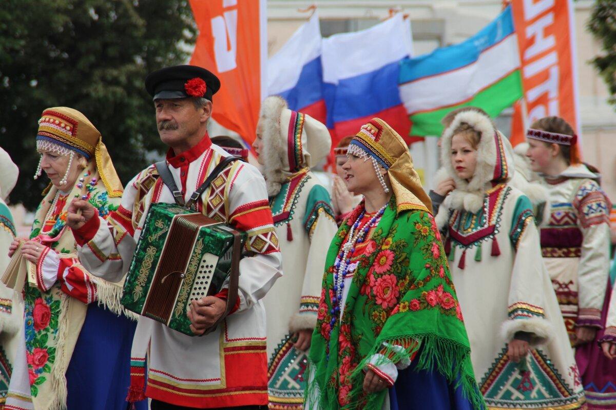 Многонациональность в россии картинки