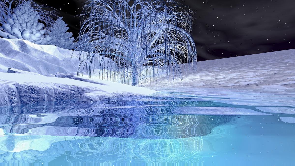 всех анимационные картинки на рабочий стол зима питере это дело
