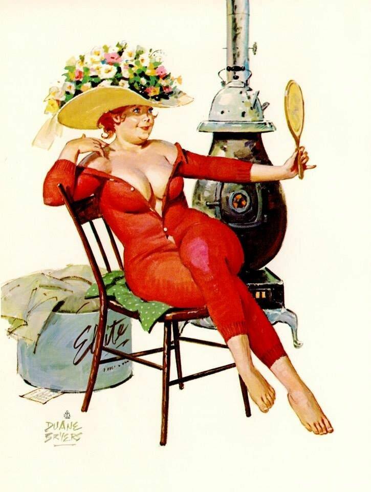 Открытка для брошенной женщины, открытка