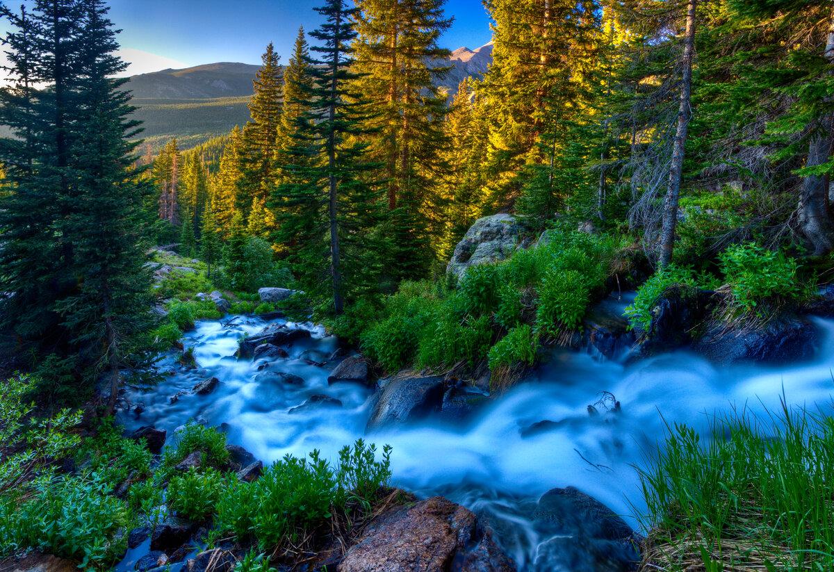 Природа красивые открытки