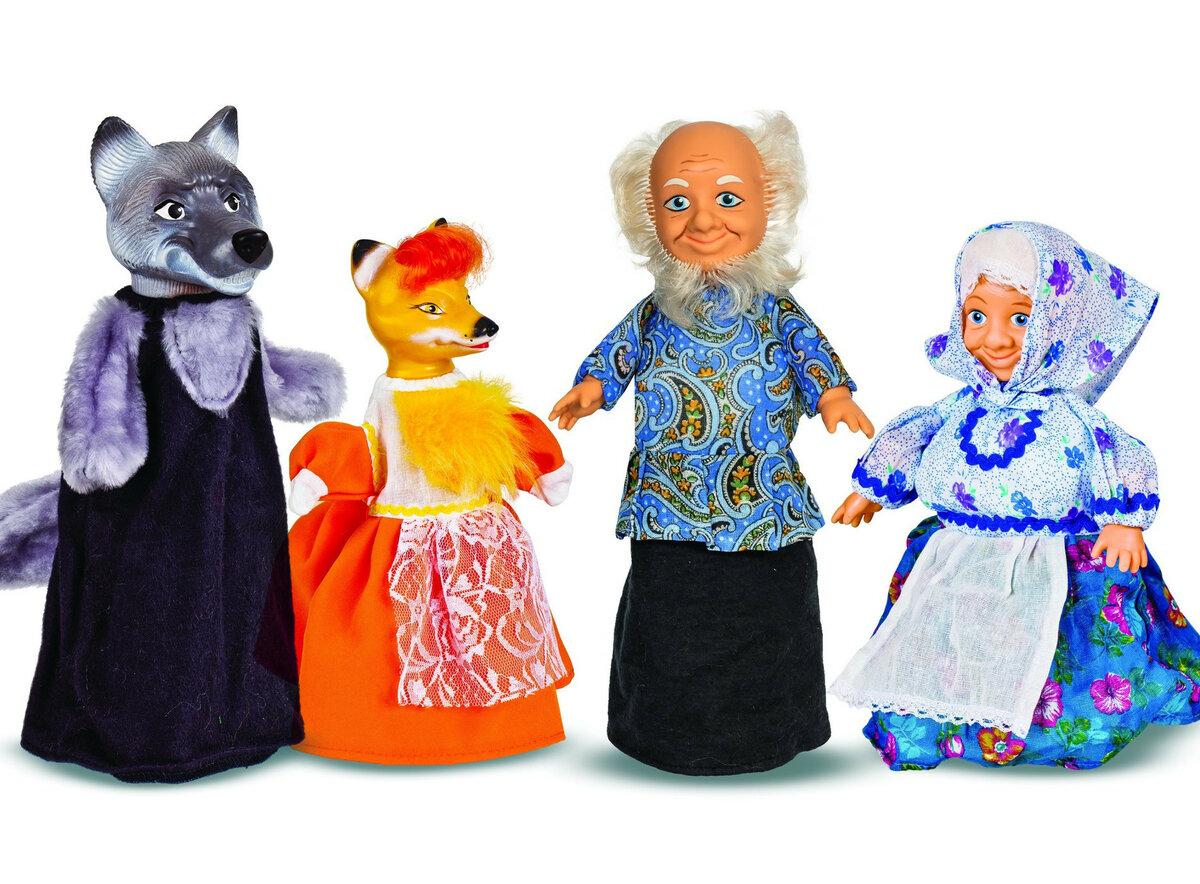 безумно ляльковий театр картинки для имеет своем