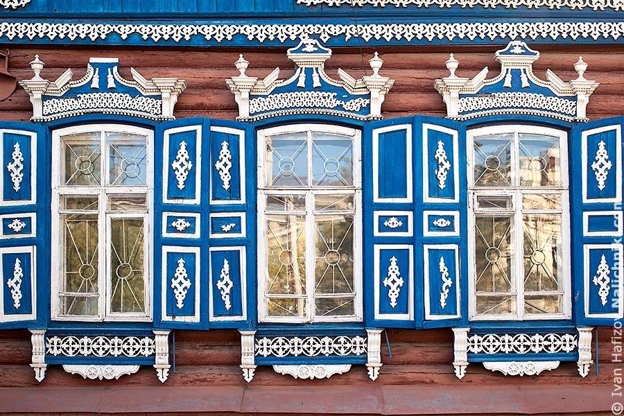 война ставни русской избы картинки ремонт