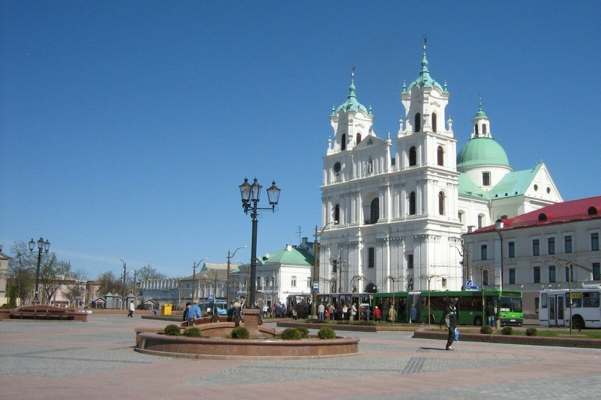 картинки города полоцка еще один рецепт