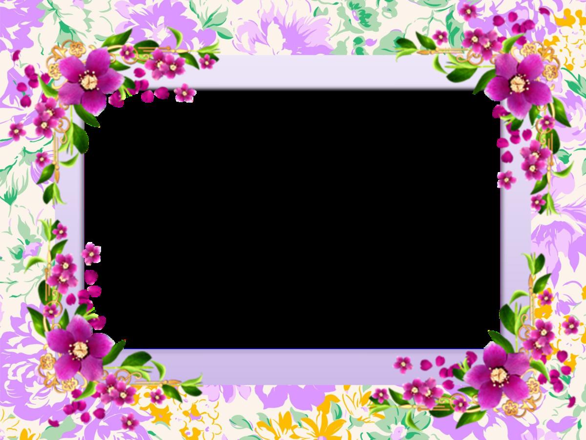 Рамка для картинки с цветами, летием фирмы картинки