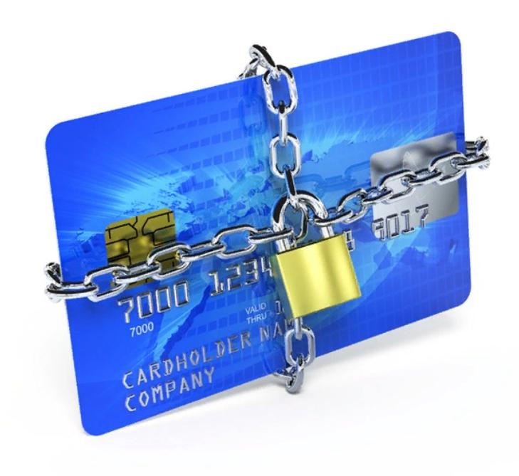 кредитная карта заблокирована что делать