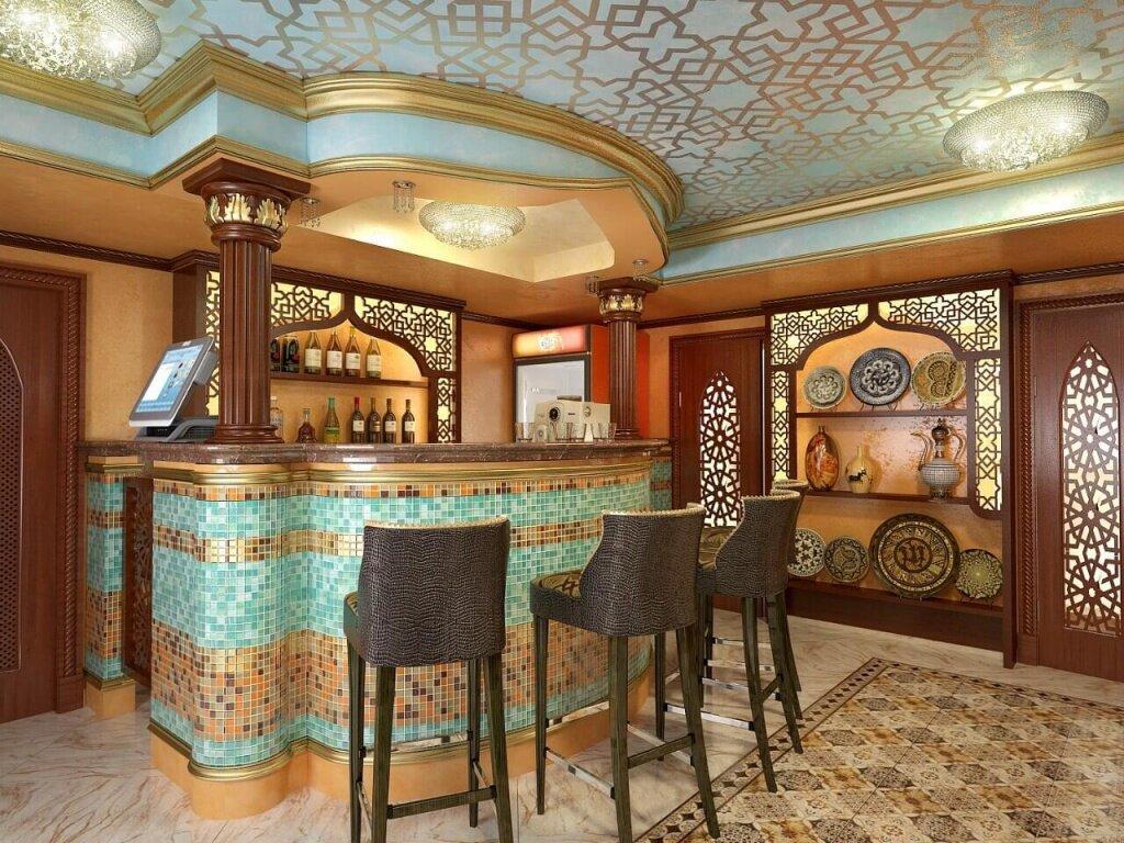 сможете картинки рестораны в восточном стиле звезды были удивлены