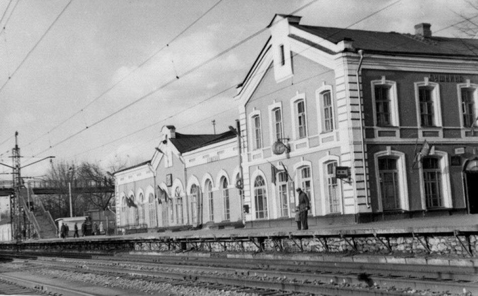 позы фото вокзала пушкино моск обл выполнена обыкновенной