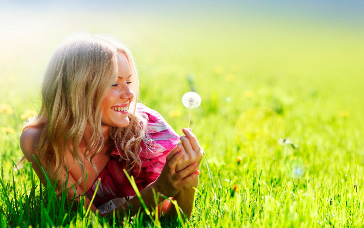 Картинки обыкновенного счастья