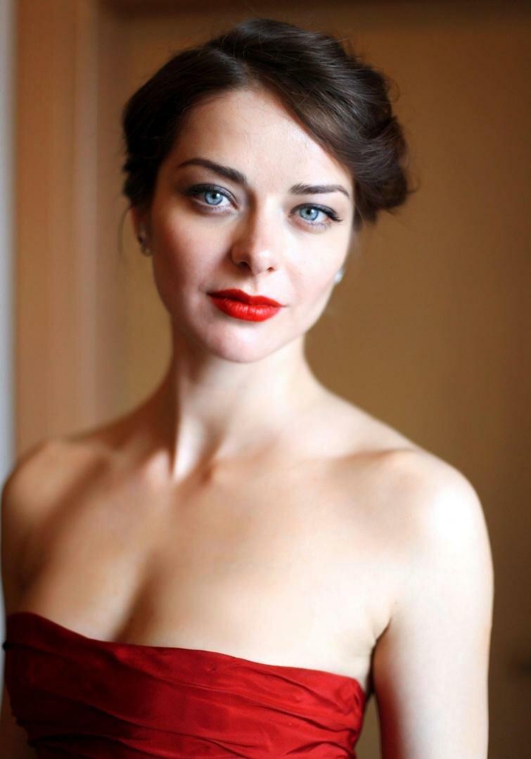 Фото всех марин российских актрис