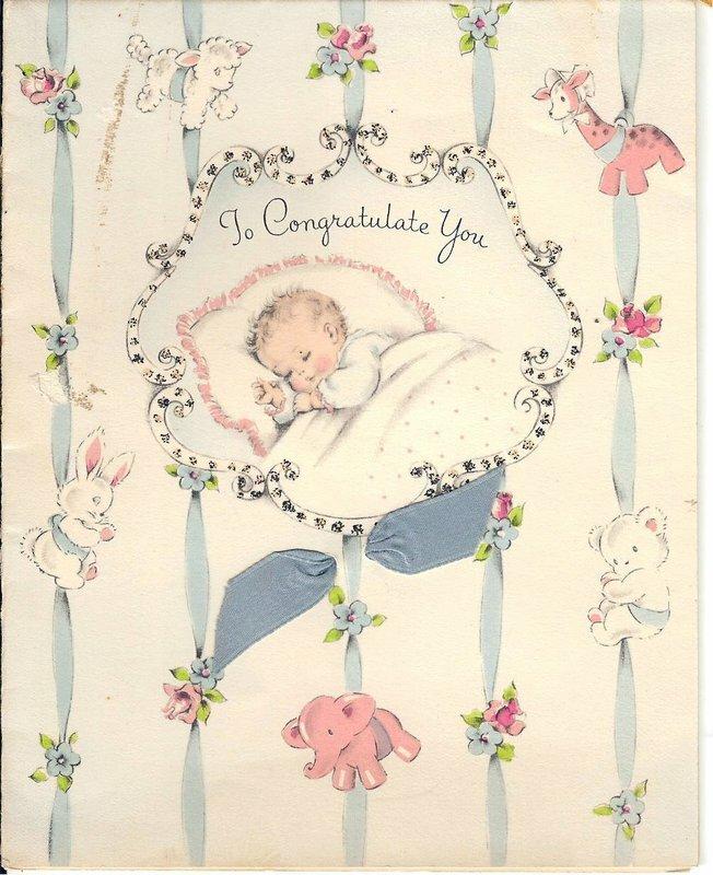 Поздравление с рождением ребенка в семье на английском