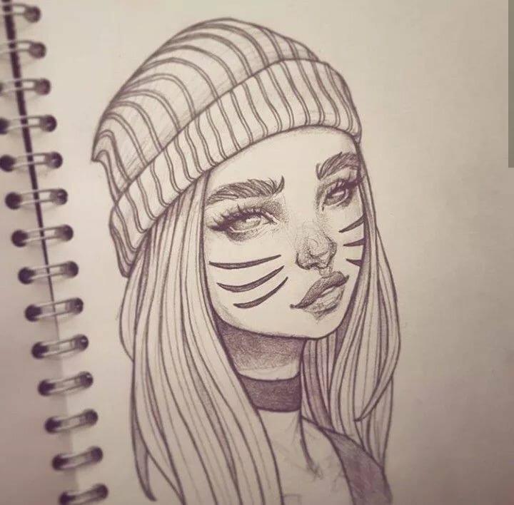 Богородиця открытки, фото прикольных рисунков для срисовки в скетчбук девушки