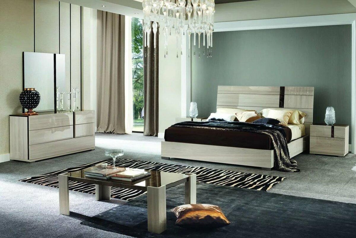 спальня ALF
