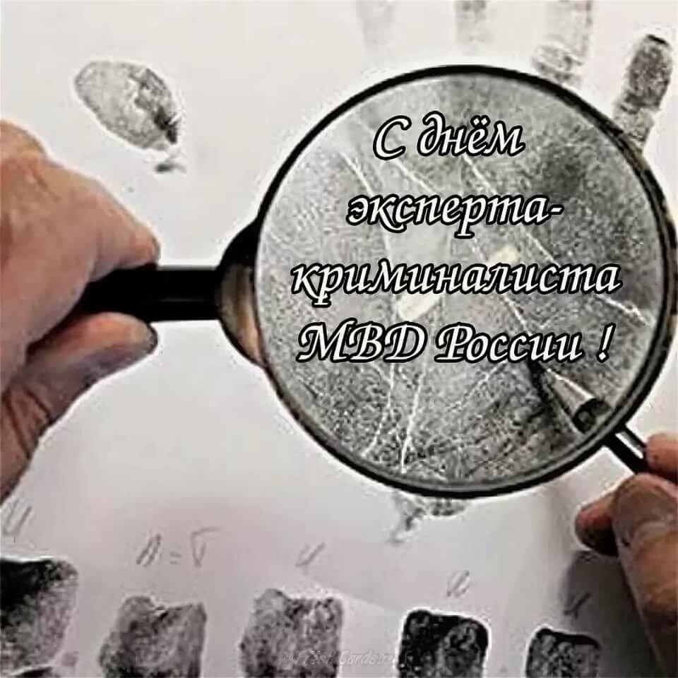 Картинка надписью, день криминалиста открытка