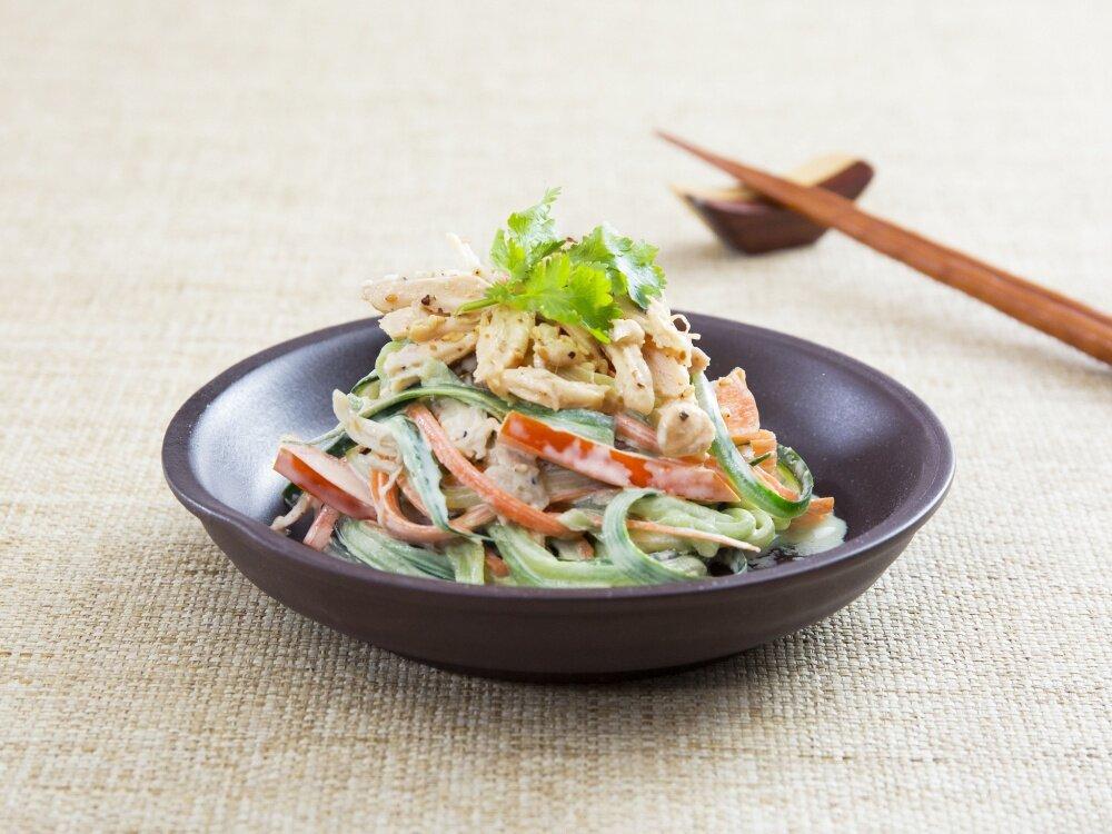 же, японский салат картинки придало