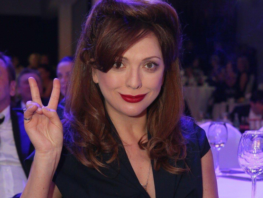 Ольга дроздова актриса последние фото
