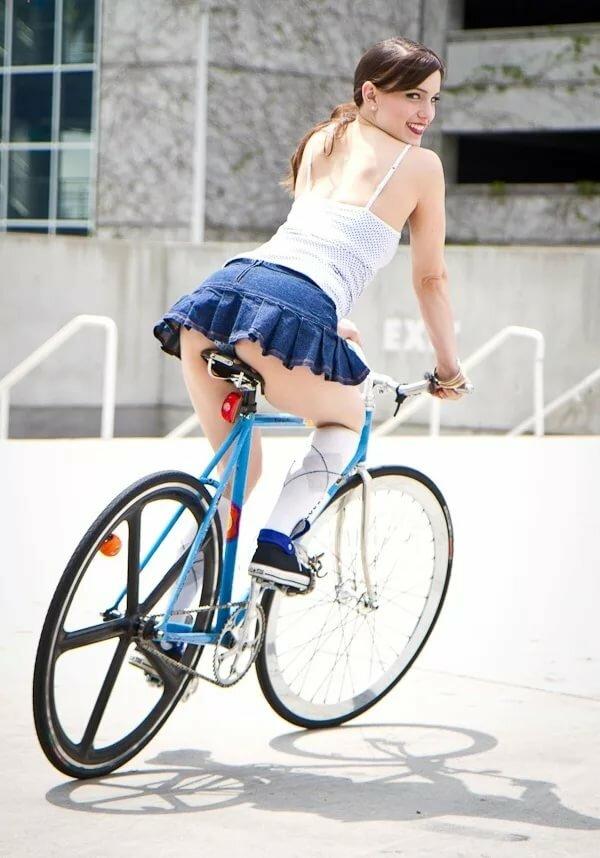 Toplist girls on bike, adult vibrator