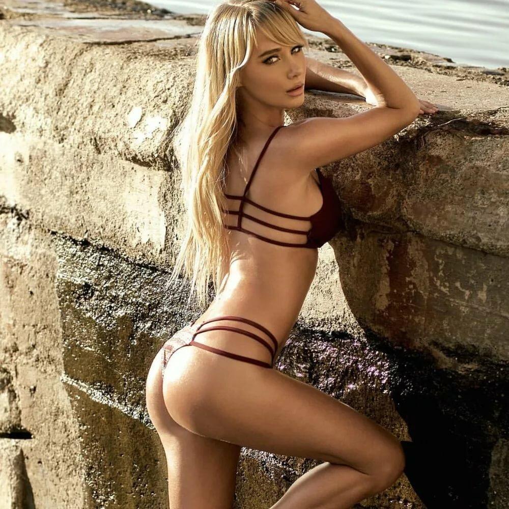 sara jean underwood sexy