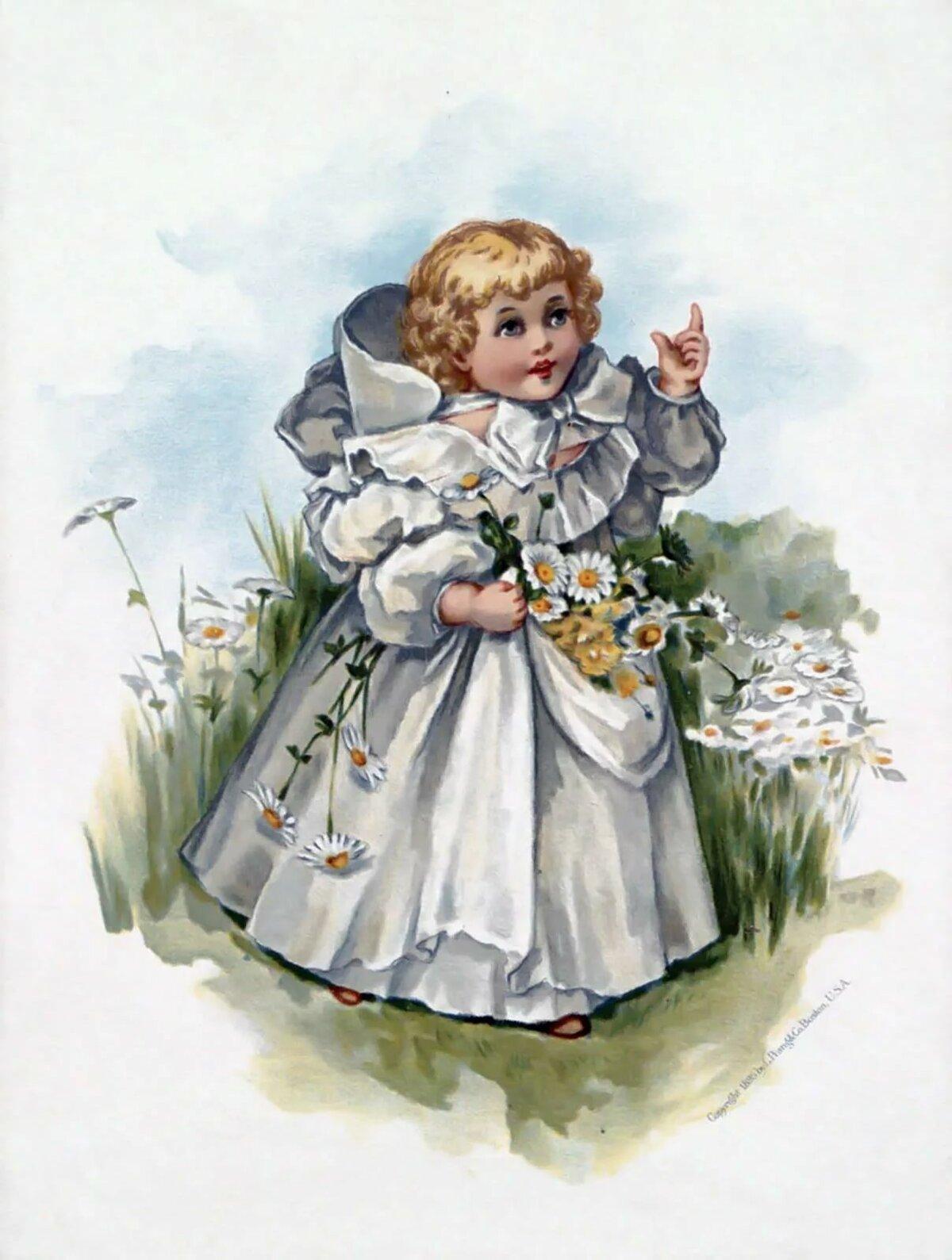 сайты старинных открыток