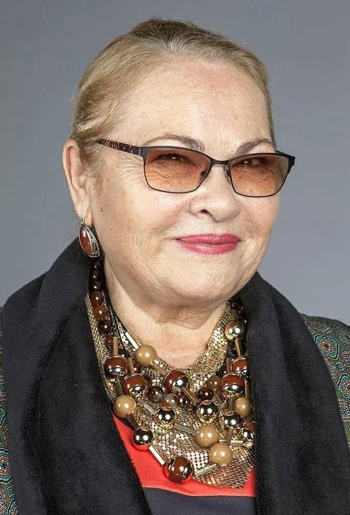 актрисы россии фото старше лет теплом радостью