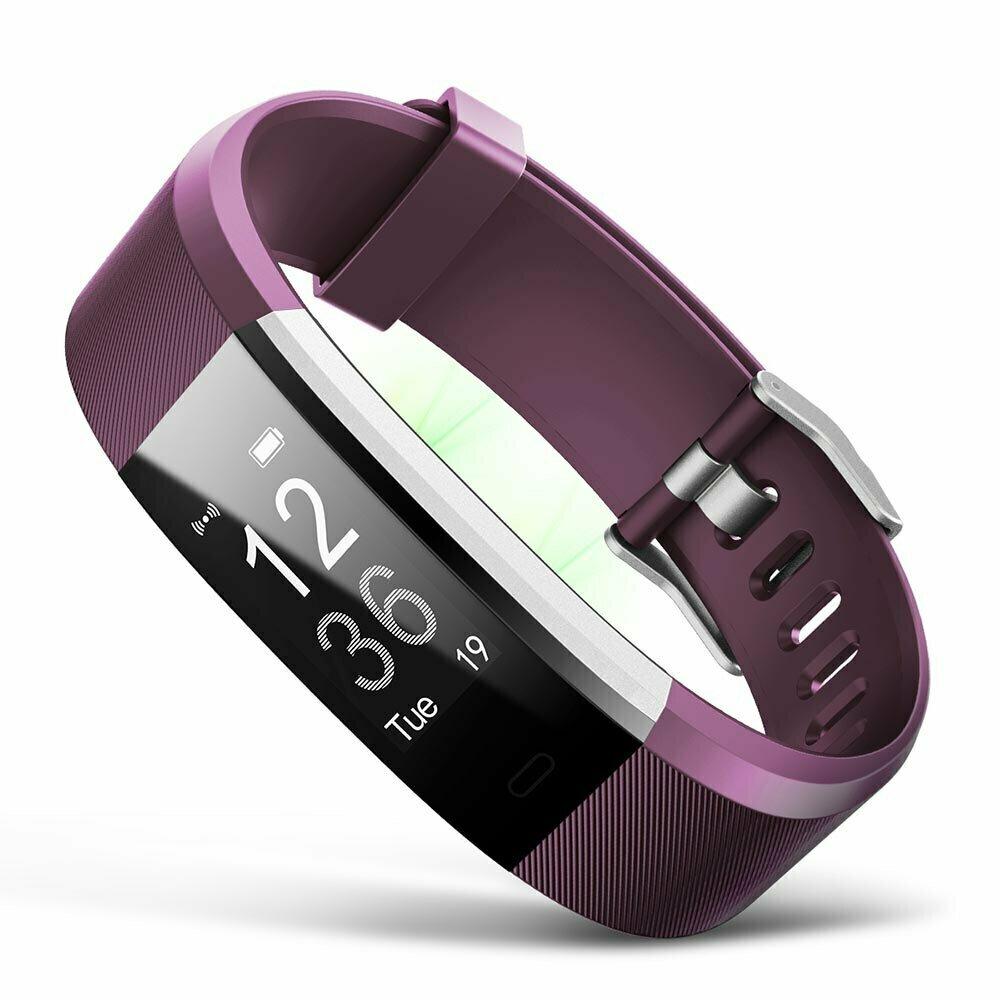 Фитнес-браслет Smart Bracelet 115 Plus в Енакиево