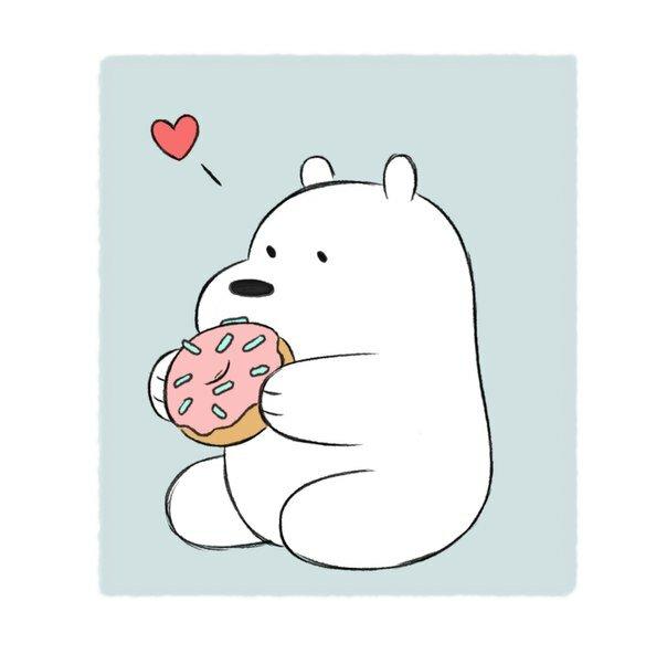 Милые картинки из вся правда о медведях