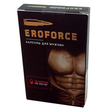 EroForce для потенции в Саратове