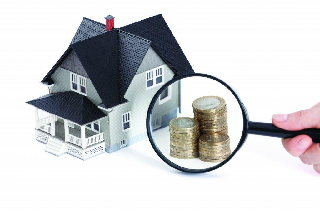 имущество деньги недвижимость принадлежащие человеку или организации