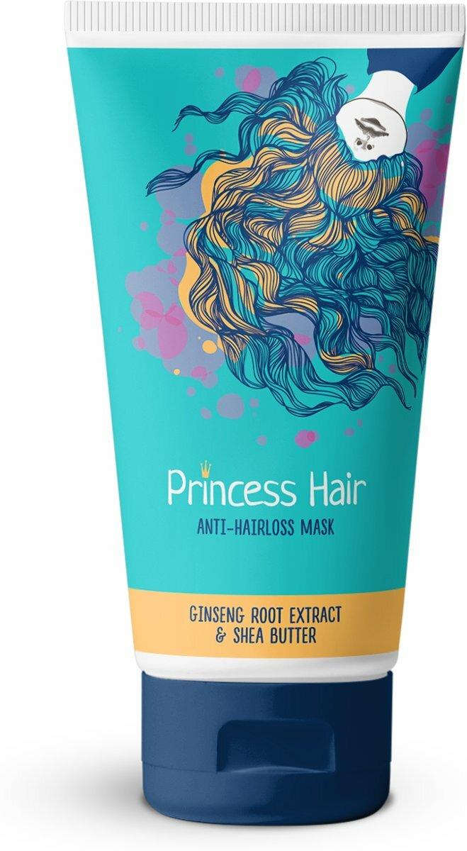 Маска для волос Princess Hair в Симферополе