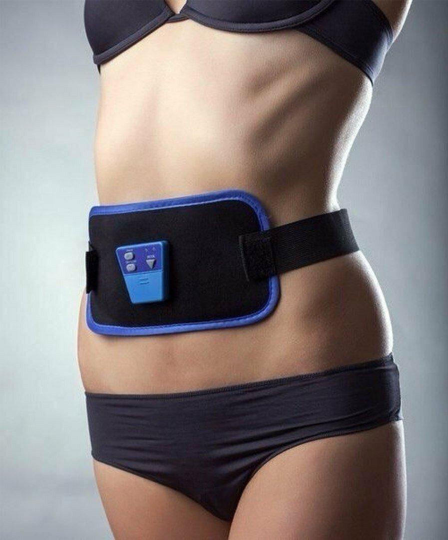 пояс с электроимпульсами для похудения отзывы