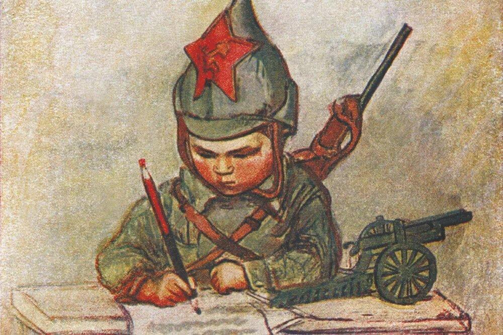 Великая отечественная война картинки для детей