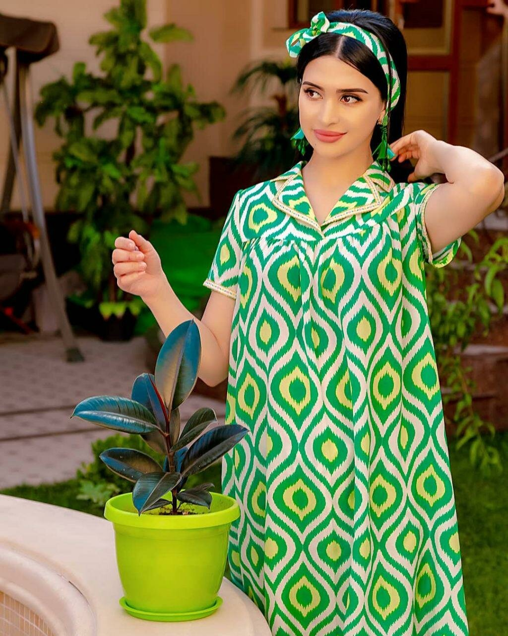 Картинки плати узбекский