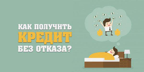 Оформить и получить кредит с самой маленькой процентной ставкой по паспорту онлайн.