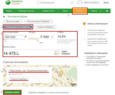 Получить карту онлайн без прихода в банк