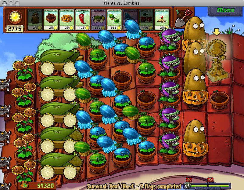 лучших картинки в игре растения против зомби первых минут покорил
