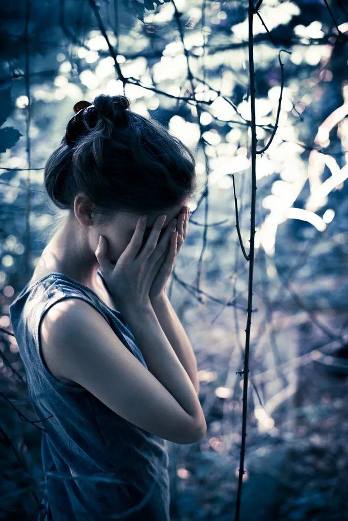 защита меня красивая картинка скрывает картинки ловли